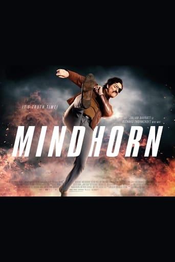 Poster of Mindhorn