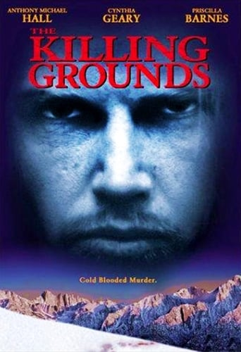 Poster of The Killing Grounds
