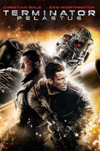 Terminator – Pelastus