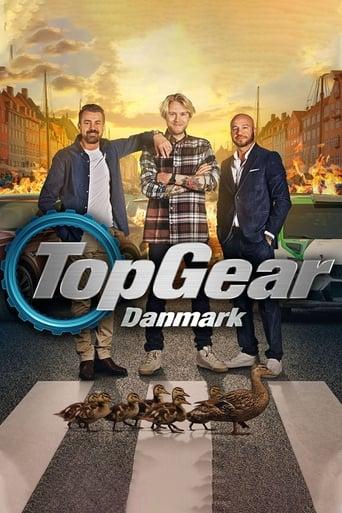 Poster of Top Gear Danmark