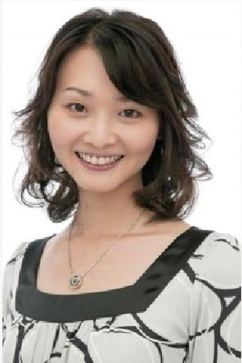 Image of Yuka Shioyama