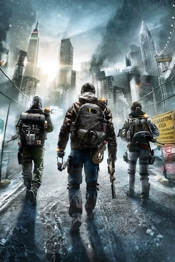 Poster of The Division fragman