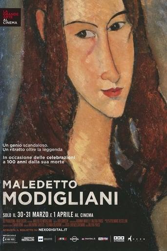Maledetto Modigliani Film Streaming ita