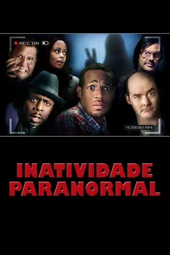 Inatividade Paranormal