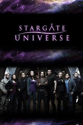 Stargate Universe Stargate Universe