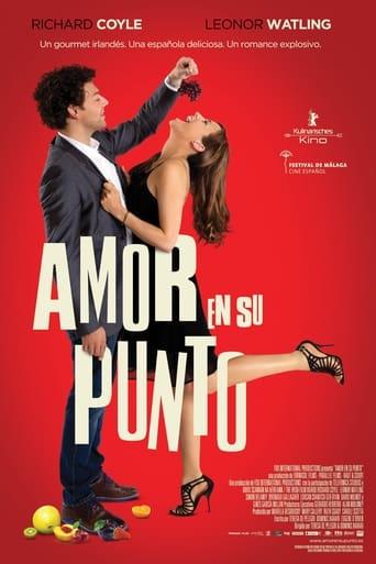 Poster of Amor en su punto
