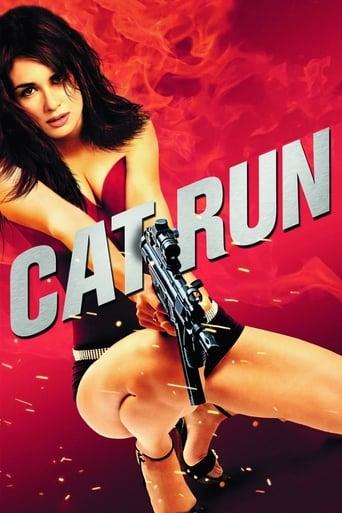 Poster of Cat Run