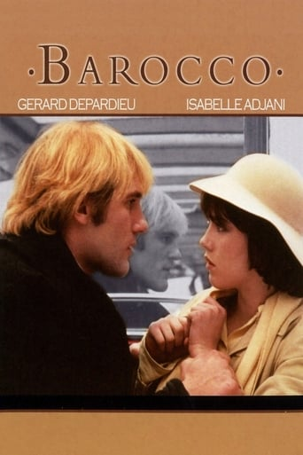 Watch Barocco 1976 full online free