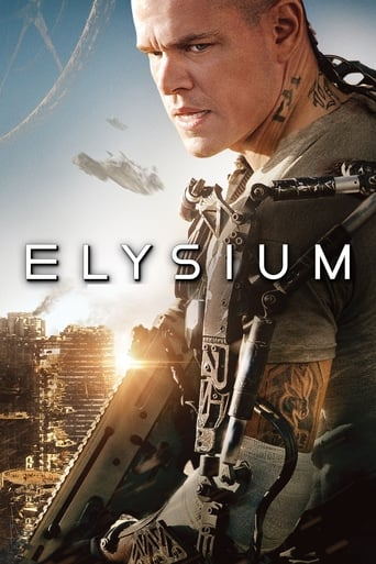 Assistir Elysium online