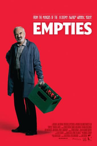 Poster of Empties