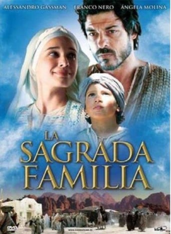 Poster of The Holy Family