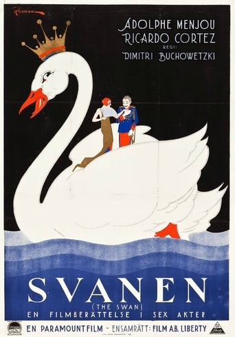 Poster of The Swan