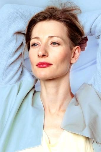 Image of Magdalena Popławska