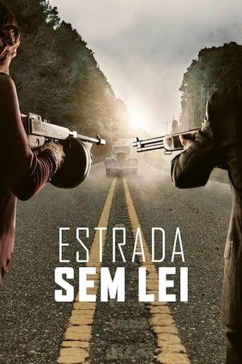 Estrada Sem Lei - Poster