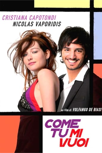 Poster of Come tu mi vuoi