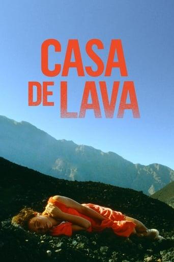 Poster of Casa de Lava