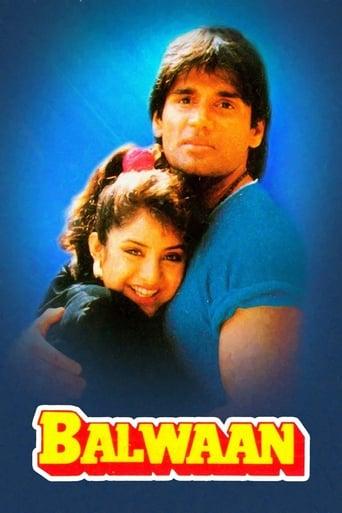 Poster of Balwaan