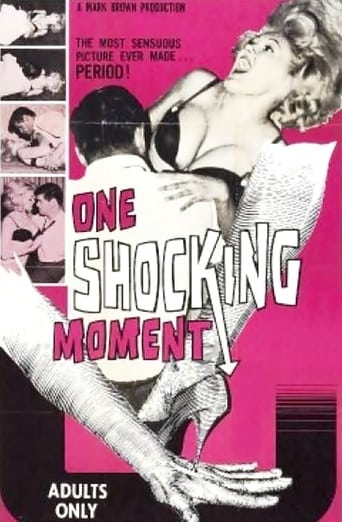 Poster of One Shocking Moment