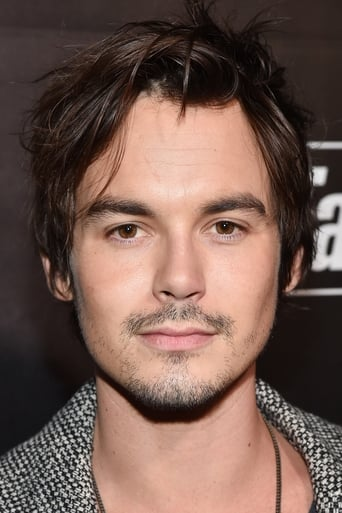 Image of Tyler Blackburn