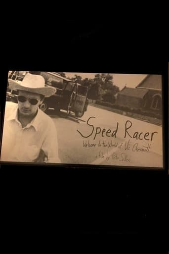 Poster of Speed Racer: Welcome to the World of Vic Chesnutt