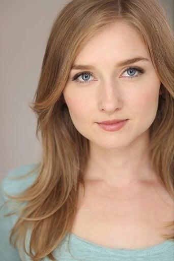 Image of Sarah Schenkkan