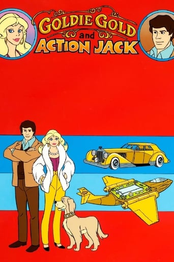 Goldie Gold and Action Jack