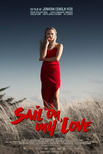 Poster of Sail On, My Love