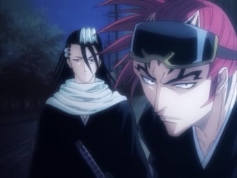 The Encounter, Abarai Renji!