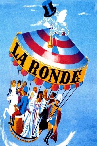 Poster of La Ronde