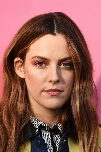 Image of Riley Keough