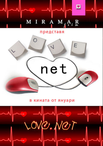 Poster of Love.net