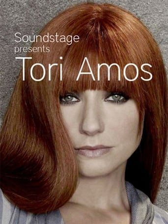 Poster of Tori Amos - Live at Soundstage