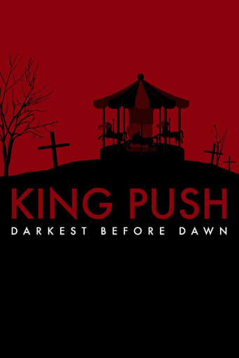 Poster of Darkest Before Dawn