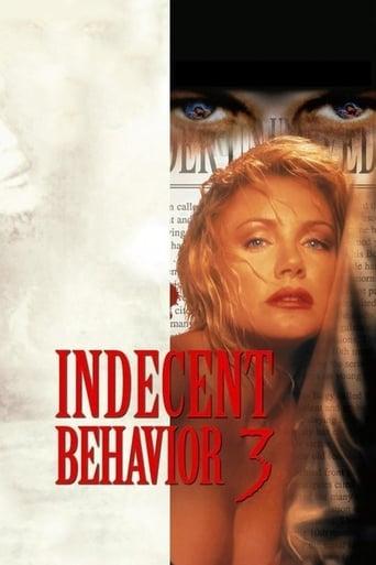 Poster of Indecent Behavior III