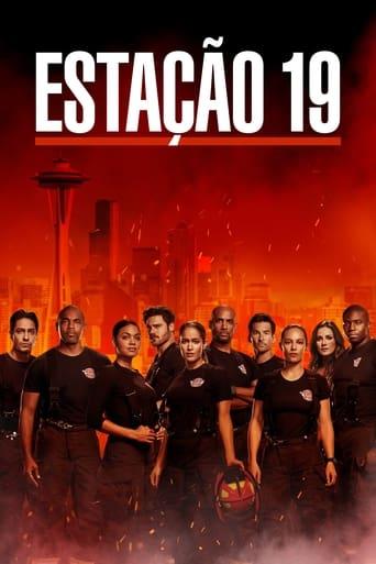 Station 19 4ª Temporada Torrent (2021) Dual Áudio / Legendado WEB-DL 720p | 1080p – Download