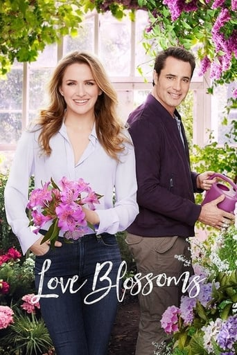 Poster of Love Blossoms fragman
