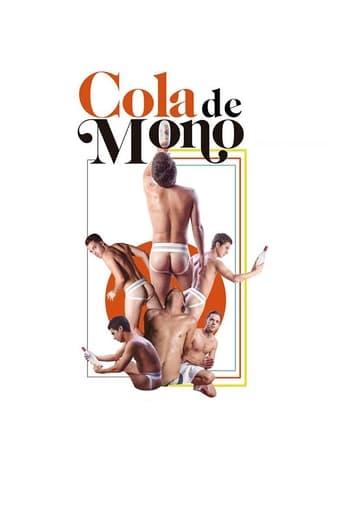 Cola de Mono Movie Poster