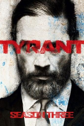 Tironas / Tyrant (2016) 3 Sezonas EN