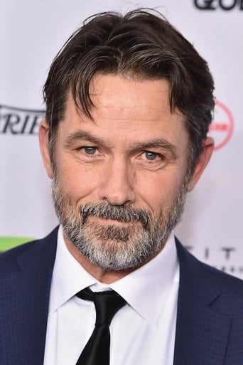 Image of Billy Campbell