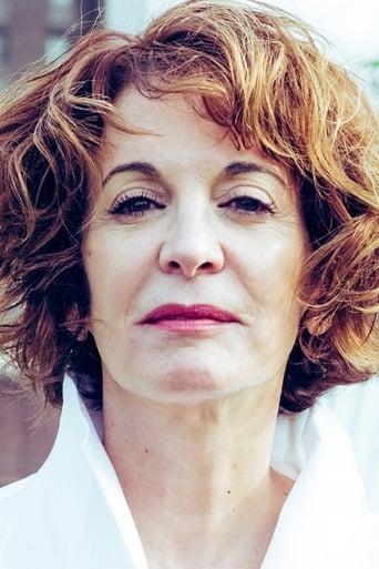 Image of Kathleen Garrett