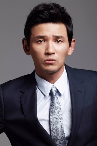 Image of Hwang Jung-min