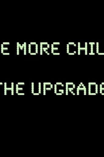 Poster of Be More Chill: The Upgrade