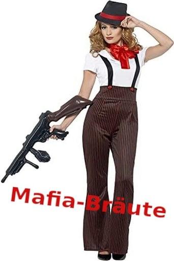 Les reines de la mafia