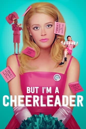 But I'm a Cheerleader image