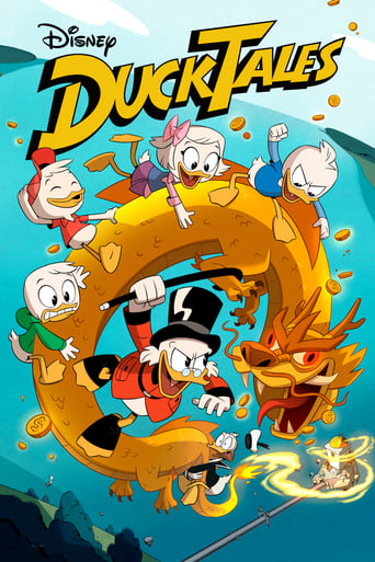 Poster of DuckTales