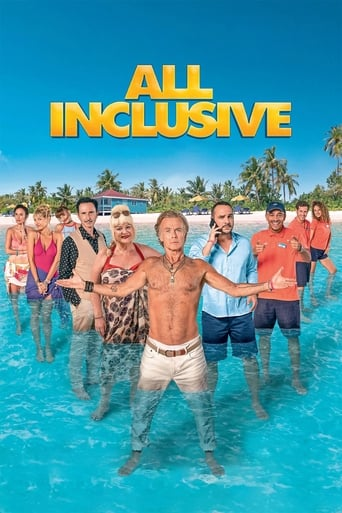 Film All Inclusive streaming VF gratuit complet