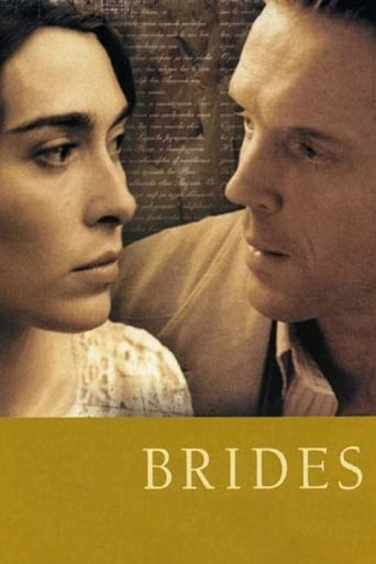 Poster of Brides