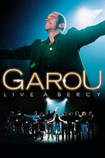 Garou - Live à Bercy