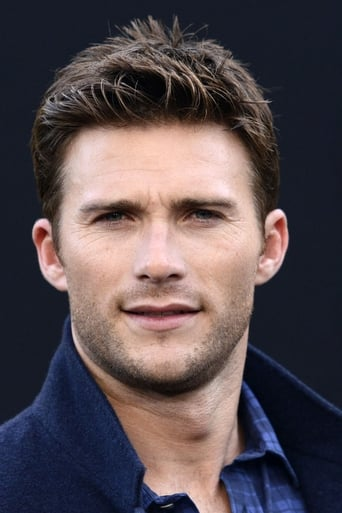 Image of Scott Eastwood