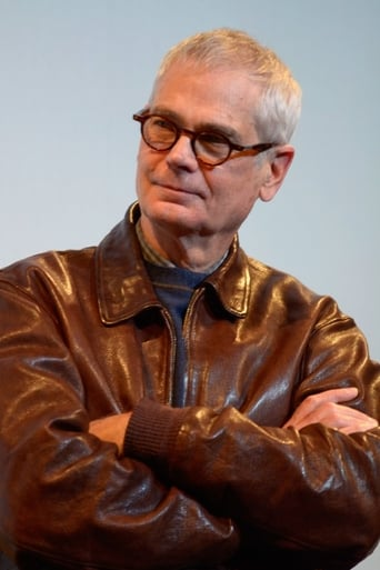 Image of Caleb Deschanel